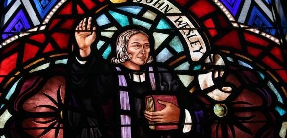 """Sermons of John Wesley"" Study Series"